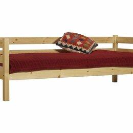 Кровати - Тахта (кровать) Timberica новая, 0