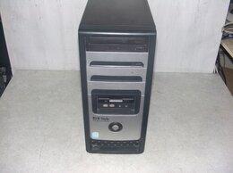 Настольные компьютеры - ПК 775 E7300 2x1Gb DDR2 160SATA G31 350W ATX black, 0