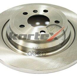 Тормоза - Диск Торм. Mb Ml W166 Зад.(D=325mm) KORTEX арт. KD0478, 0