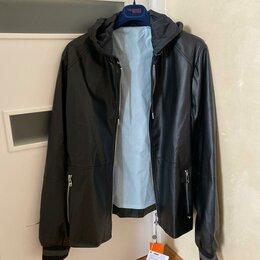 Куртки - Trussardi новая куртка, 0