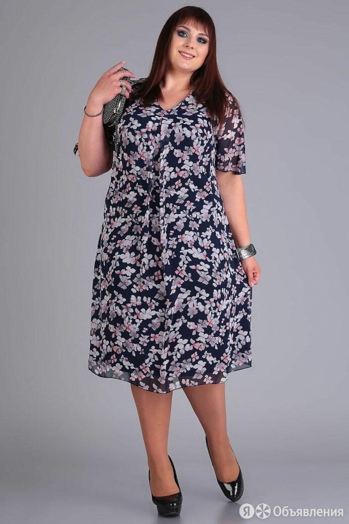 Платье 3666 NOVELLA SHARM Модель: 3666 по цене 4368₽ - Платья, фото 0