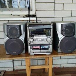 Музыкальные центры,  магнитофоны, магнитолы - Музыкальный центр, 0