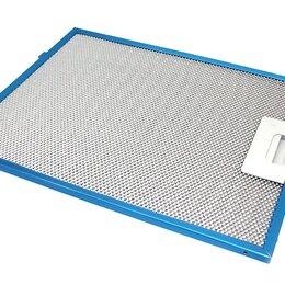 Вытяжки - Фильтр алюминиевый рамочный для вытяжки 245х315х8, 0