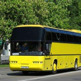 Водители - Водитель с личным автобусом на регулярные рейсы, 0