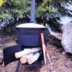 Печь для казана 22л по цене 2500₽ - Печи для казанов, фото 2