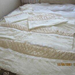Покрывала, подушки, одеяла - ПОСТЕЛЬНОЕ БЕЛЬЕ В КРОВАТКУ, 0