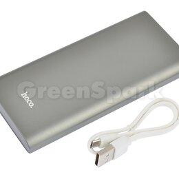 Универсальные внешние аккумуляторы - Портативное зарядное устройство (Power Bank) HOCO J68 Resourceful 10000mAh (с..., 0