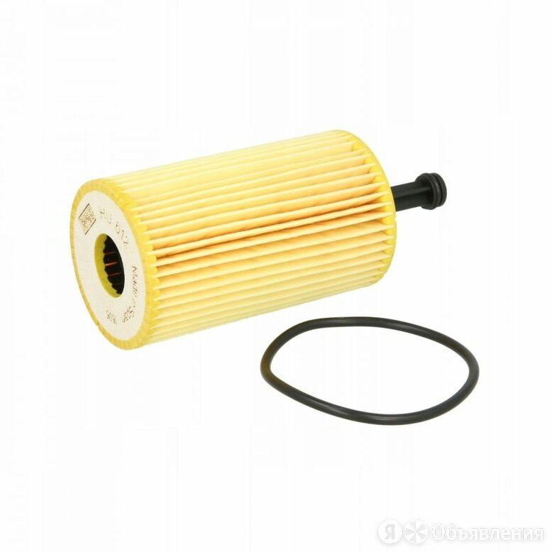 Масляный фильтр CITROEN C2/C3/XSARA 1.1-1.6/PEUGEOT 106-307/PARTNER 1.1-1.6 M... по цене 712₽ - Двигатель и комплектующие, фото 0