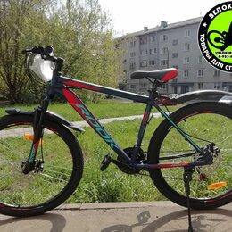 Велосипеды - Велосипед Rook MA260D, 0