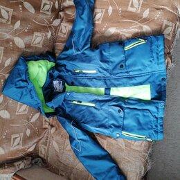 Куртки и пуховики - Куртка подростковая, 0