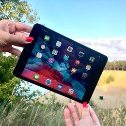 Планшеты - Apple iPad mini 32Gb + Cellular + наушники, 0