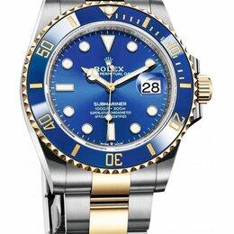 Наручные часы - Rolex Submariner Oyster Perpetual Date Blue 41mm 126613LB, 0