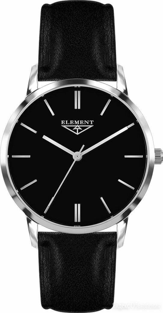 Наручные часы 33 Element 331731 по цене 7100₽ - Умные часы и браслеты, фото 0