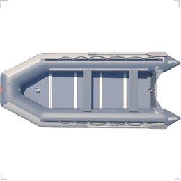 Надувные, разборные и гребные суда - Лодка ПВХ Badger Classic Line 420 PW, 0