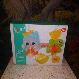 Игрушки для ванной - Новая игрушка для купания, 0