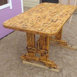 Столы - Стол масива сосны , 0