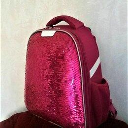 Рюкзаки, ранцы, сумки - Ранец школьный. Ортопедический ранец. Рюкзак., 0