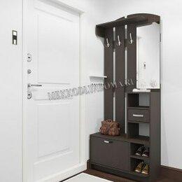 Шкафы, стенки, гарнитуры - Прихожая Берн-3 (Венге), 0