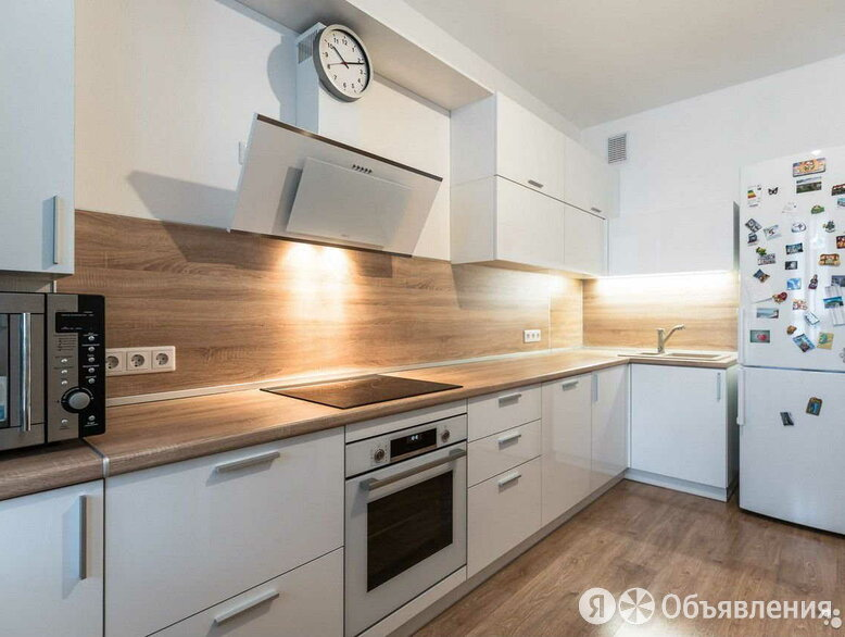Кухня кухонный гарнитур по цене 58260₽ - Мебель для кухни, фото 0
