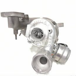 Двигатель и топливная система  - Продаём турбину на Audi A3 Sportback II 2.0 TDI, 0