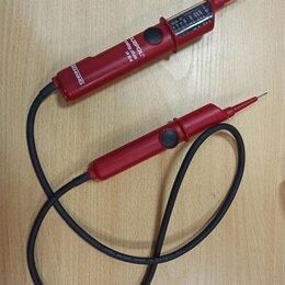 Измерительные инструменты и приборы - Индикатор напряжения аналоговый Duspol Benning, 0