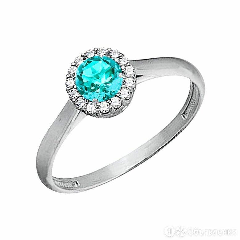 3987003193л-78 Кольцо (Ag 925) (17.5) Алмаз-Холдинг по цене 1176₽ - Кольца и перстни, фото 0