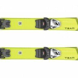 Горные лыжи - Горные лыжи Head Supershape Team + крепления SX 4.5, 0