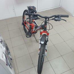 Велосипеды - Велосипед Stinger progresion (Скупка-Обмен), 0
