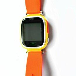 Наручные часы - Детские часы с телефоном и отслеживанием ребёнка, 0