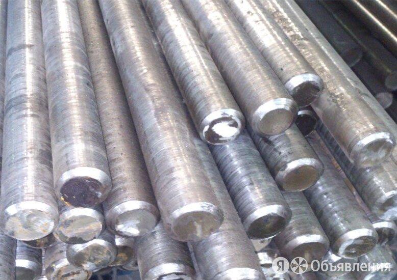Круг стальной 990 мм ст. 40Х по цене 41000₽ - Металлопрокат, фото 0