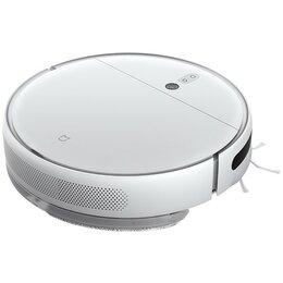 Роботы-пылесосы - Робот пылесос Xiaomi Mijia Robot Sweeping Vacuum Cleaner 2C (STYTJ03ZHM) - белый, 0