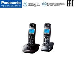 Радиотелефоны - Радиотелефон panasonic  КХ-ТG5511RU, 0