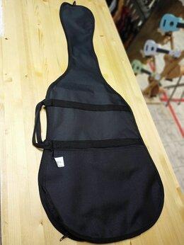 Аксессуары и комплектующие для гитар - Чехол для электрогитары, 0