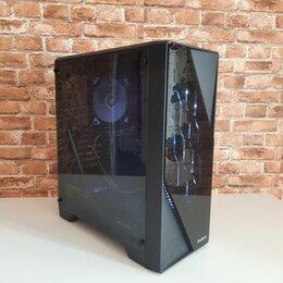 Настольные компьютеры - Игровой компьютер Intel Core i7, 0