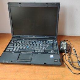 """Ноутбуки - Ноутбук 14.1"""" HP Compaq NC6400 T7200 2Gb DDR2 100G, 0"""