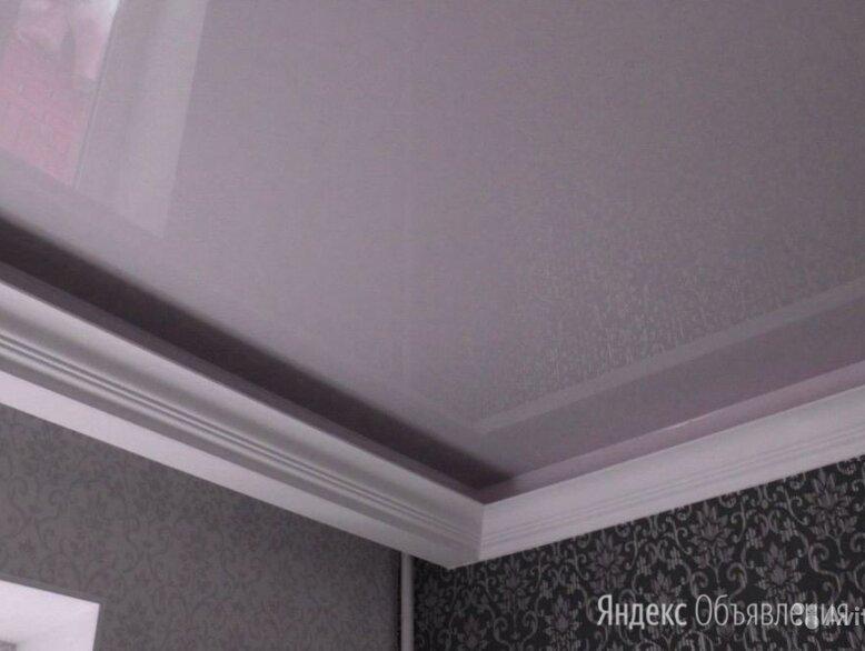Натяжные потолки по цене 90₽ - Потолки и комплектующие, фото 0