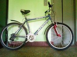 Велосипеды - Велосипед Stern dynamic 1.0, синий., 0