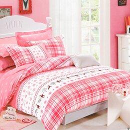 Постельное белье - Комплект постельного белья Здоровый Сон 2,0 - сп сатин , 0