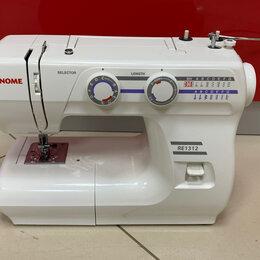 Швейные машины - Швейная машина Jahome RE1312, 0