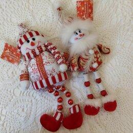 Новогодний декор и аксессуары - Новогодние сувениры, 0