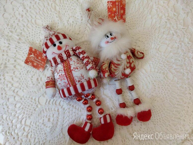 Новогодние сувениры по цене 150₽ - Новогодний декор и аксессуары, фото 0