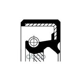 Отопление и кондиционирование  - Сальник Дифференциала Corteco арт. 19033964B, 0
