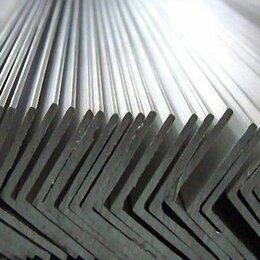 Отделочный профиль, уголки - Уголок алюминиевый 30х30х3,5, АД31Т1, 0