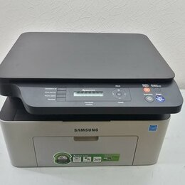 Аксессуары и запчасти для оргтехники - Мфу для повседневных задач Samsung Xpress M2070, 0