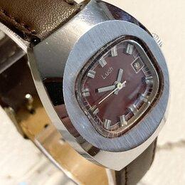 Наручные часы - Часы Луч, 0