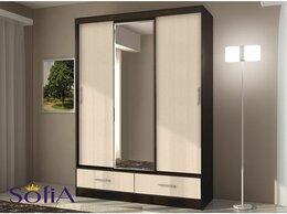 Шкафы, стенки, гарнитуры - Шкаф-купе 009, 0