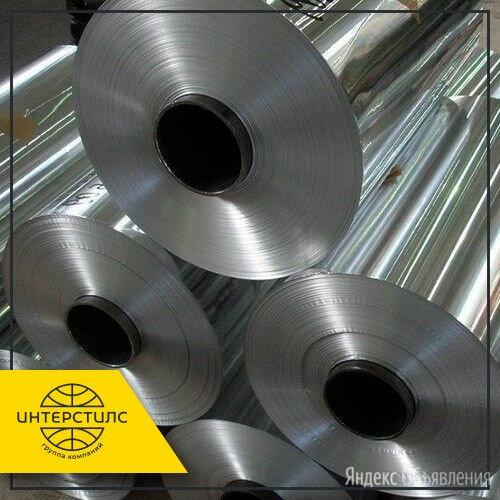 Фольга алюминиевая А5М 0,025 мм ГОСТ 618-73 по цене 384₽ - Металлопрокат, фото 0