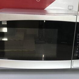 Микроволновые печи - Микроволновая печь DEXP ES-90, 0