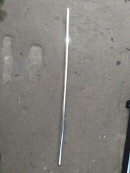 Кузовные запчасти - Молдинг нижний стекла левой задней БМВ 5 Ф10, 0