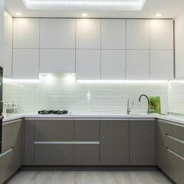 Дизайн, изготовление и реставрация товаров - Угловая кухня в современном стиле, 0